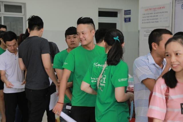 Ngân hàng VPBank kêu gọi được hơn 1.000 đơn vị máu - 6