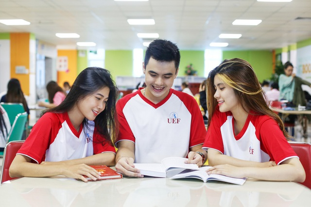 Chọn xét học bạ, thí sinh có cơ hội hiện thực hóa giấc mơ đại học quốc tế