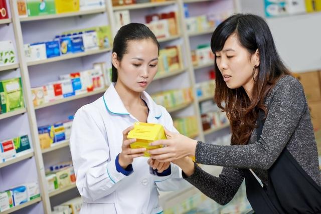 Rất nhiều người giữ thói quen tự mua thuốc kháng sinh khi có bệnh không cần hỏi ý kiến bác sĩ