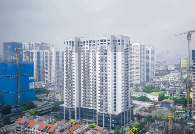 An toàn PCCC là một trong những yêu cầu đặc biệt quan trong đối với mọi dự án chung cư – văn phòng
