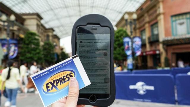 Đặt vé trên ứng dụng Klook để nhận được nhiều ưu đãi (Nguồn ảnh: Klook)