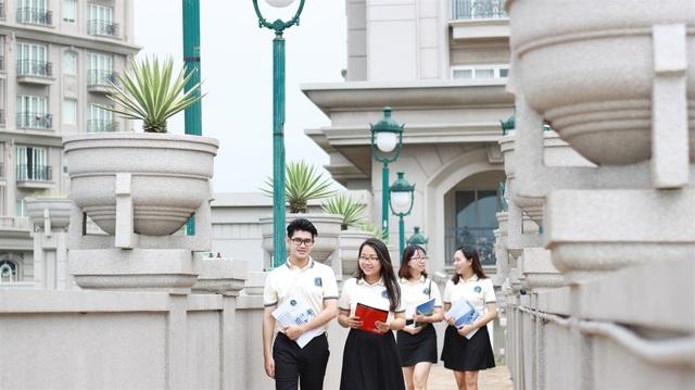 IIHS là môi trường đào tạo chuyên sâu quản trị khách sạn, nhà hàng đầu tiên tại Việt Nam