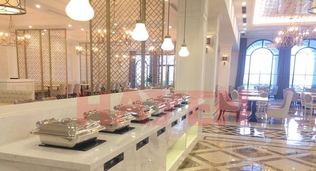 Bếp điện từ Hà Yến – Xu thế tất yếu của ngành bếp nhà hàng, khách sạn, canteen - 4