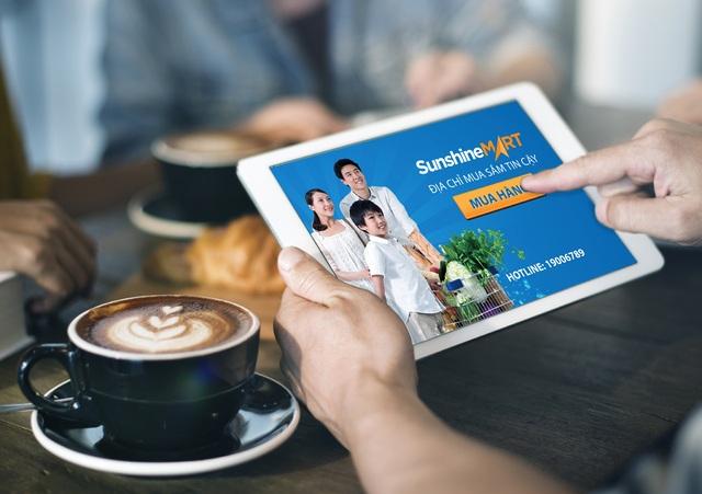 Thế mạnh công nghệ tiếp tục được Sunshine Group đưa vào quá trình quản lý và vận hành dự án Sunshine Garden nhằm mang đến cho cư dân một cuộc sống tiện nghi, hiện đại