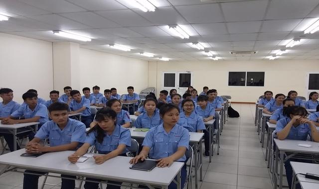 Đại học Công Nghệ Vạn Xuân tuyển sinh chương trình đào tạo chuẩn Nhật - 3