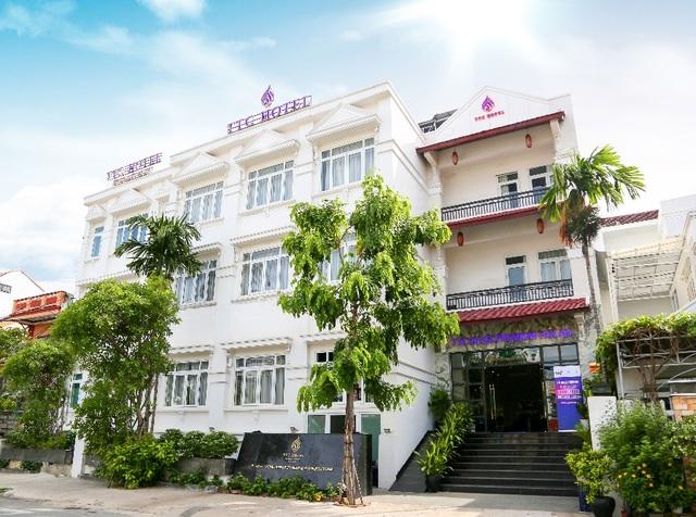 TTC Hotel Premium - Hội An là khách sạn 4 sao đầu tiên của TTC Hospitality tại Quảng Nam