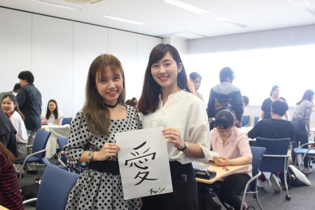 Tiếng Nhật là ngôn ngữ được nhiều bạn trẻ châu Á chuộng học