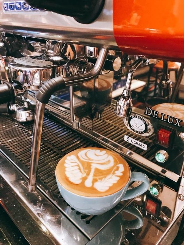 Sứ giả cà phê E'MaYaCa & Khát vọng phổ biến cà phê sạch tại Đà Nẵng - 4
