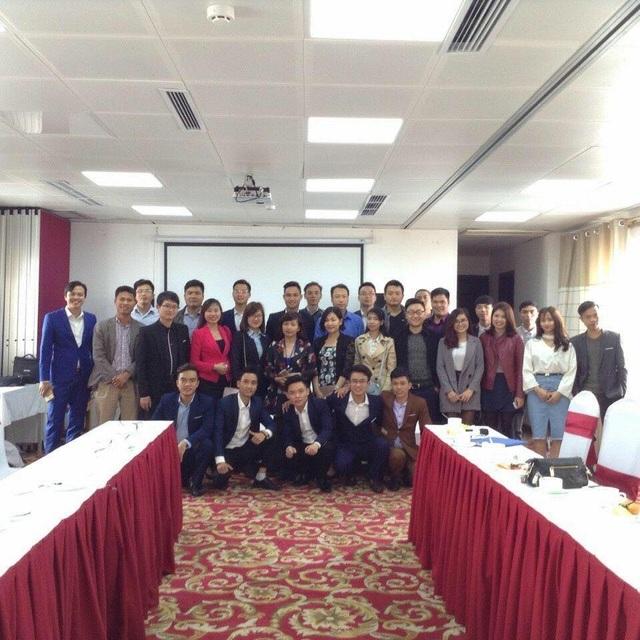 Đội ngũ nhân viên và các đối tác giàu chuyên môn kinh nghiệm của Batdongsan386