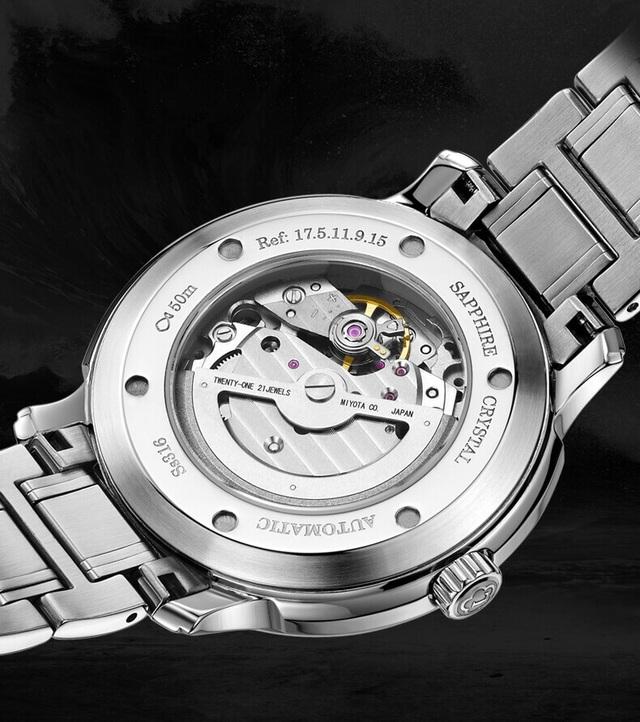 Đánh giá thương hiệu đồng hồ Lobinni tại Việt Nam - 2