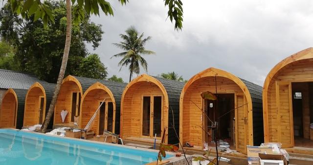 Ngói nhựa đường phủ đá: Xu thế mới trong kiến trúc tại Việt Nam - 3