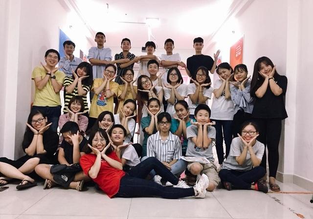 Một lớp học đầy niềm vui sẽ giúp bạn có tinh thần học hơn.