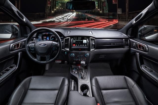 Ford Everest Titanium 4WD 2019 - Nâng cấp toàn diện - 3