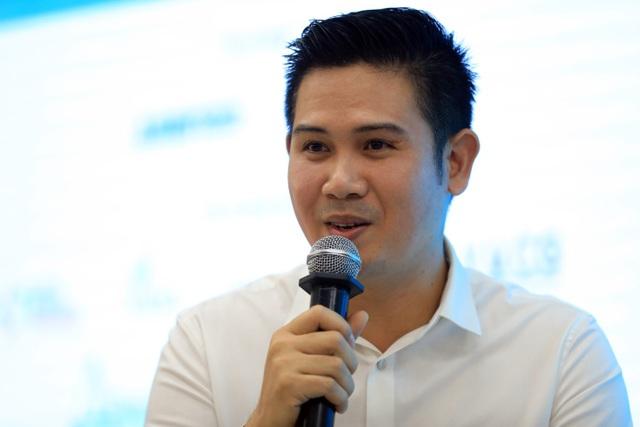 Chủ tịch Phạm Văn Tam xem khoảng lỗ hàng trăm tỉ đồng là bài học đắt giá để ông và các cộng sự làm tốt hơn ở những sản phẩm tiếp theo