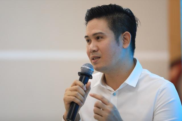 Thất bại là người thầy lớn trong suốt 20 năm gây dựng sự nghiệp của doanh nhân Phạm Văn Tam