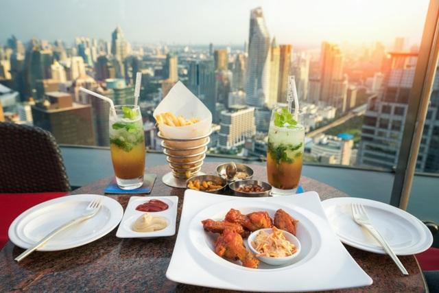 Ảnh: Bangkok là thành phố thu hút đông du khách nhất thế giới