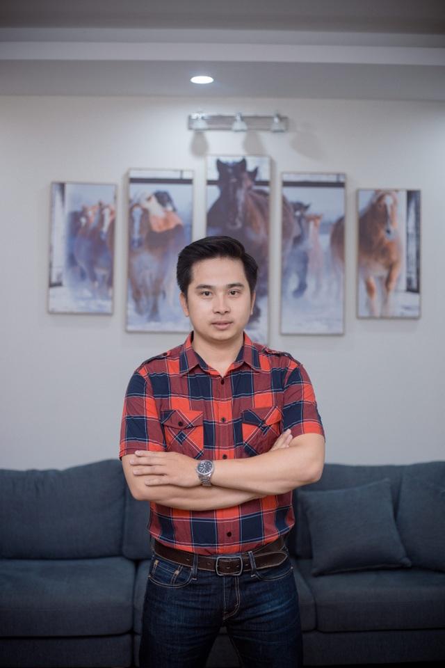 Đỗ Đức Trọng - người đón đầu xu hướng công nghệ trong ngành đào tạo tóc Việt - 1