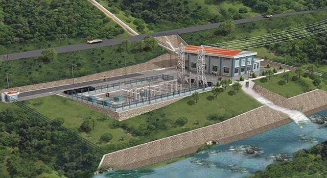 Khởi công nhà máy Thủy điện Nậm Pạc - bước tiến chiến lược của Kosy Group - 1