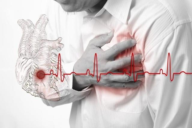 Hở van động mạch chủ sẽ nhanh chóng tiến triển thành suy tim.