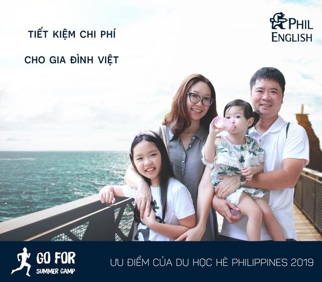 Ưu đãi hơn 10 triệu đồng tại ngày hội thông tin du học hè Philippines 2019 do Phil English tổ chức - 1