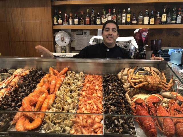 Những món đặc sản của Bồ Đào Nha