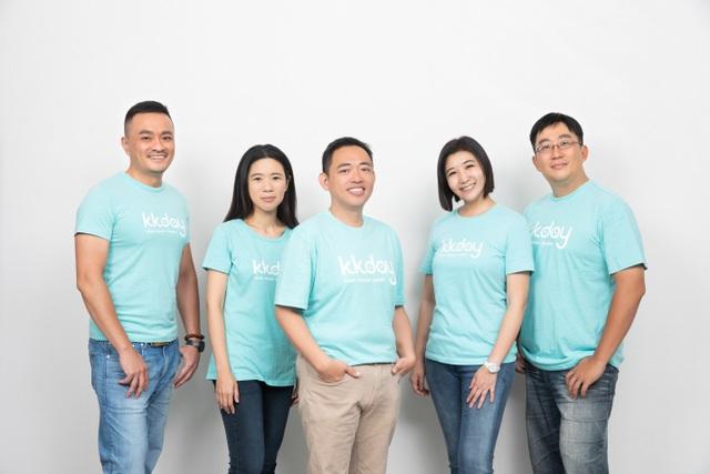 KKday hợp tác chiến lược gọi vốn thành công cho Series B cùng tập đoàn LINE Ventures và Alibaba - 2