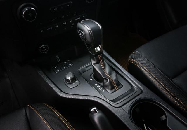 Đánh giá ưu và nhược điểm của Ford Ranger Wildtrak 2.0 bi-turbo 2018 - 4