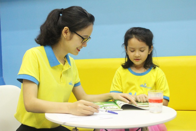 Tìm kiếm trung tâm tiếng Anh trẻ em uy tín? Hãy đến Alisa English - 3