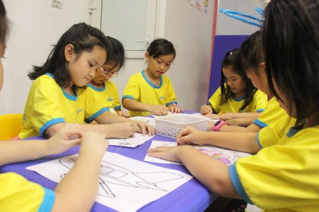 Tìm kiếm trung tâm tiếng Anh trẻ em uy tín? Hãy đến Alisa English - 4