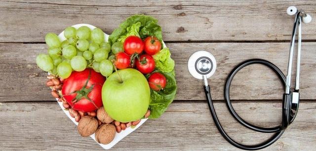 Dinh dưỡng đóng vai trò quan trọng trong bệnh van tim