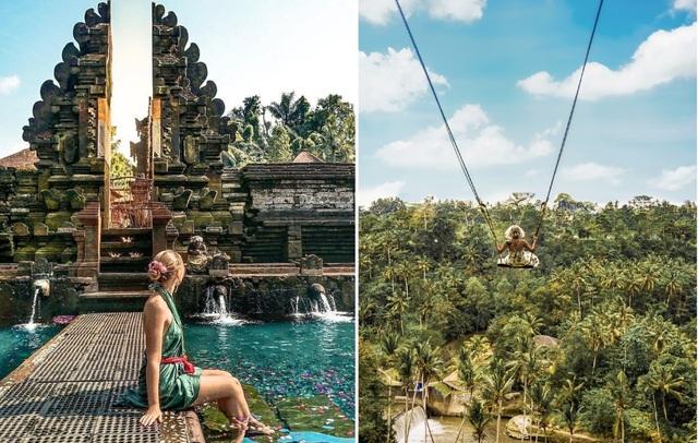 Nhất định phải tới Bali ít nhất một lần trong đời