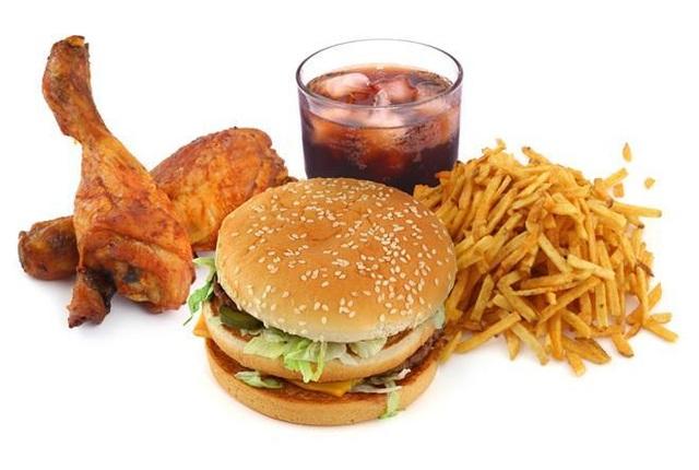 Thiếu máu cơ tim nên ăn gì để giảm đau thắt ngực, tốt cho tim - 3