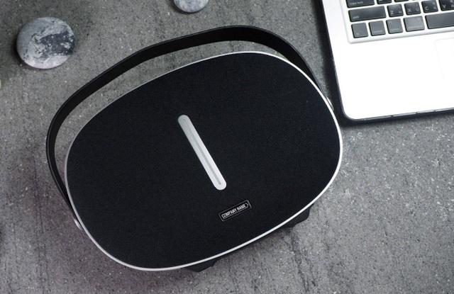 Loa không dây Bluetooth xu thế mới cho mùa quà tặng