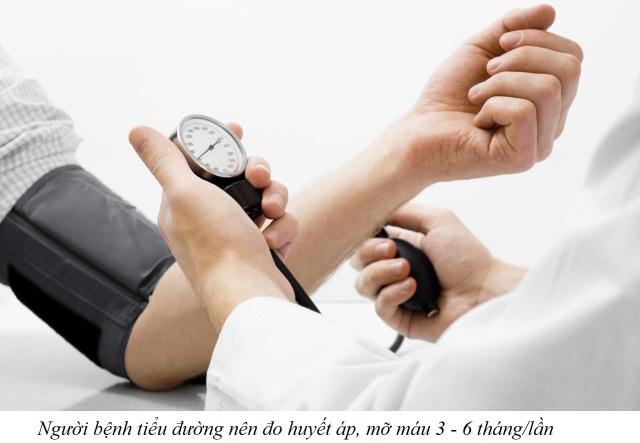 Người tiểu đường bị biến chứng tim mạch dễ cận kề với tử vong - 2