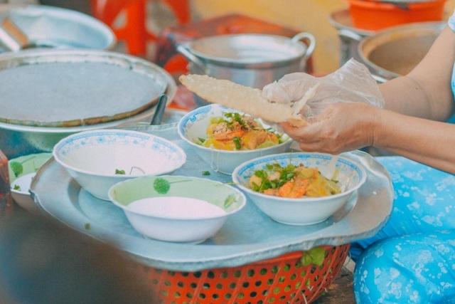 Khám phá ẩm thực Hội An cùng Quang Đại - 2
