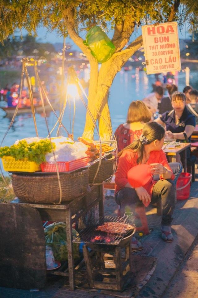 Khám phá ẩm thực Hội An cùng Quang Đại - 9