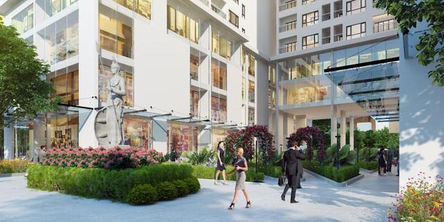 Athena Complex – điểm sáng mới của bất động sản phía Nam Hà Nội - 4