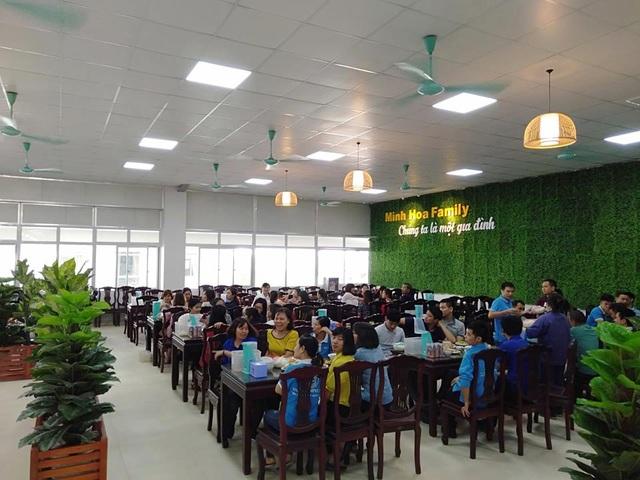 Chặng đường phát triển nhiều thành tựu của van vòi Minh Hòa trên thị trường nội địa và quốc tế - 3