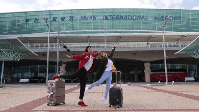 """Quảng bá du lịch """"Reset Via Korea"""" với sự tham gia của Khởi My và Kelvin Khánh - 2"""