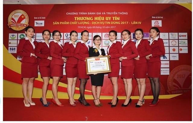 G&B events: Công ty uy tín hàng đầu về cung cấp nhân sự tổ chức sự kiện tại Việt Nam - 1