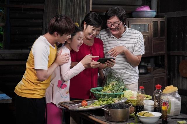 Sau clip dậy sóng cộng đồng mạng, Huỳnh Lập lại mang đến một trải nghiệm Tết vượt ra ngoài chuyện ăn! - Ảnh 6.