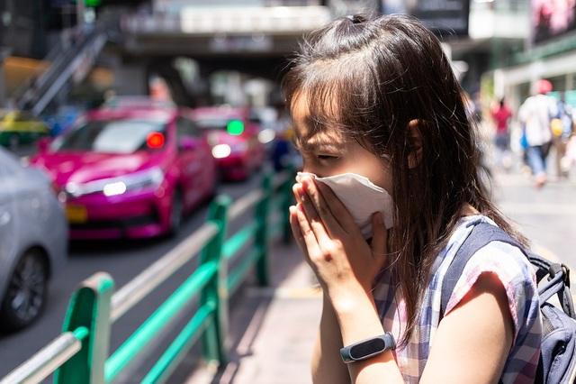 Dung dịch vệ sinh mũi: lựa chọn thông minh, gia đình khỏe mạnh - 1