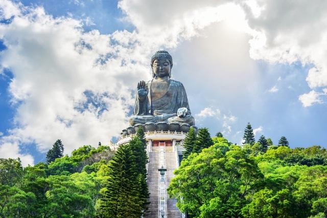 10 ngôi chùa nổi tiếng cho hành trình đầu năm mới - Ảnh 3.