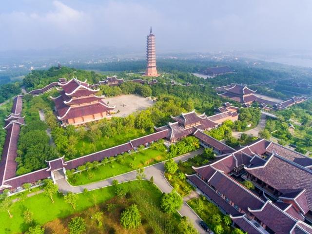 10 ngôi chùa nổi tiếng cho hành trình đầu năm mới - Ảnh 5.