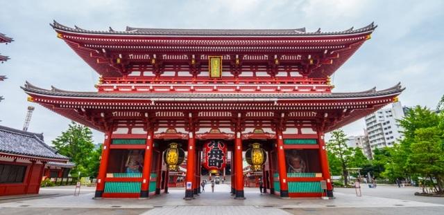 10 ngôi chùa nổi tiếng cho hành trình đầu năm mới - Ảnh 6.