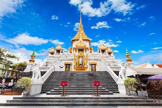 10 ngôi chùa nổi tiếng cho hành trình đầu năm mới - Ảnh 8.