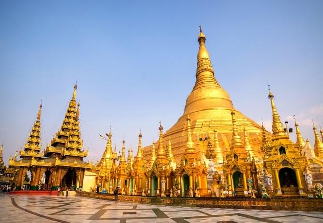 10 ngôi chùa nổi tiếng cho hành trình đầu năm mới - Ảnh 9.