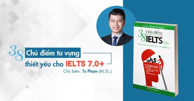 38 Chủ Điểm Từ Vựng Thiết Yếu Cho Ielts 7.0