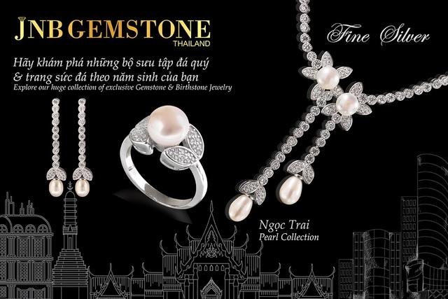 Cơ hội sở hữu trang sức đá quý JNB GEMSTONE đẳng cấp quốc tế - Ảnh 5.