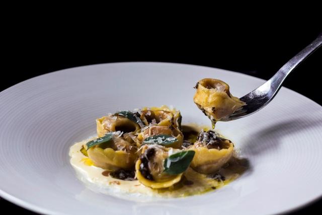 Những món ăn từ văn hóa ẩm thực nước Ý luôn khiến thực khách khó tính nhất cũng phải hài lòng.